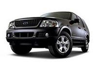 SUVをゴージャスに―――「フォード・エクスプローラー」特別仕様車の画像