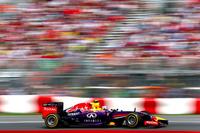 第7戦カナダGP決勝結果【F1 2014 速報】の画像