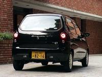スズキ・アルトC2 2WD(3AT)【ブリーフテスト】の画像