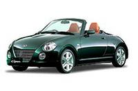 ダイハツ「コペン」に1周年記念の特別仕様車の画像