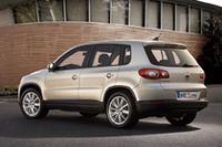 新型SUV「フォルクスワーゲン・ティグアン」、今秋デビューの画像