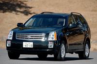 【スペック】全長×全幅×全高=4965×1850×1710mm/ホイールベース=2955mm/車重=1990kg/駆動方式=4WD/3.6リッターV6DOHC24バルブ(258ps/6500rpm、35.0kgm/2800rpm)/車両本体価格=635万円