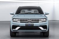VWがプラグインハイブリッドのSUVを発表【デトロイトショー2015】の画像