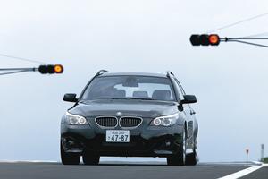 Bmw550i 2017 >> BMW540i(FR/6AT)【試乗記】 マニアックな期待を抱かずに - webCG