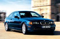 BMW「330Ciクーペ」にスポーティなパッケージオプション