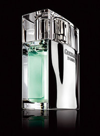ピニンファリーナ、香水ボトルをデザイン
