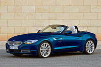 「BMW Z4 sDrive20i」