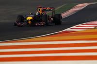 第17戦インドGP決勝結果【F1 2011 速報】の画像