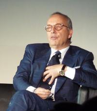 フォルクスワーゲン グループのデザイン責任者を務める、ワルター・デ・シルヴァ氏。過去には、フィアットやアルファ・ロメオでも腕を振るった。