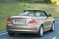 BMW1シリーズカブリオレが出る!【デトロイトショー08】の画像
