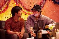 第116回:主役じゃないけど印象的。人も、クルマも 『俳優 亀岡拓次』の画像