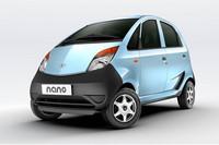 20万円カー「タタ・ナノ」、受注開始1カ月後の予約状況は?の画像