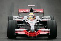 第13戦ベルギーGP決勝結果【F1 08 速報】の画像