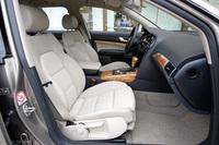 アウディA6オールロードクワトロ 3.2 FSI(4WD/6AT)/4.2 FSI(4WD/6AT)【海外試乗記(後編)】の画像