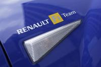 ルノー・メガーヌRS F1チーム リミテッドエディション(FF/6MT)【試乗記】の画像