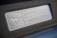 フォード・マスタング エコブースト(FR/6AT)/マスタングGT(FR/6AT)【海外試乗記】の画像