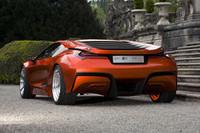 BMWのあの名車が復活!? 「BMW M1 オマージュ」の画像