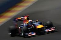 第9戦ヨーロッパGP決勝結果【F1 2010 速報】