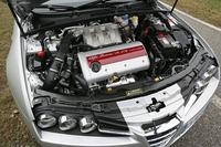3.2リッターV6エンジン