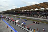 ウイダー HSV-010、セパンで今季初勝利【SUPER GT 2011】