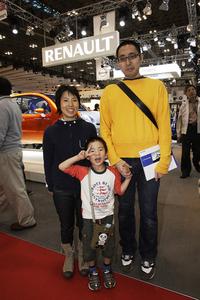 第57回:東京モーターショー2007幕張会場で来場者に聞いた!の画像