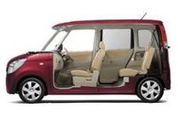 スズキから新しい軽ワゴン「パレット」登場の画像