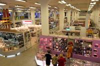 第18回:8月17日「ロシア買い物事情」