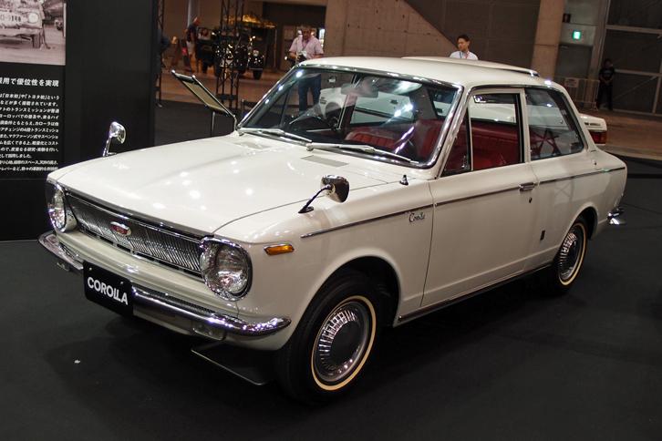 カローラ(1966年)