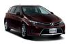 「トヨタ・オーリス」に上質な内装の特別仕様車
