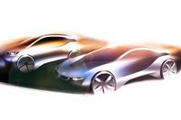 BMWが新ブランド「BMW i」を発足の画像