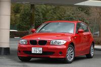 BMW 116i(6AT)【短評】