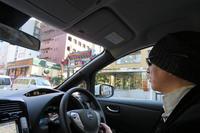 第26回:元リーフタクシー運転手、最新型リーフに仰天する(その4)小田原丼(小さな旅編)の画像