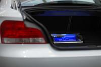 BMWが電気自動車「BMWコンセプト・アクティブE」を出展【デトロイトショー2010】の画像