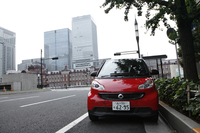 第195回:スマホナビ界に新たな衝撃!?トヨタの新「smart G-BOOK」を実走テストするの画像