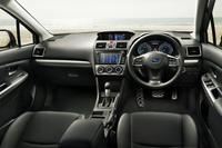 インプレッサ仕様変更 特別仕様車も発売の画像