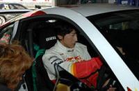 GT選手権で活躍する影山正美(写真)など、カテゴリーをまたいで参戦するドライバーも多い。