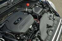 「MINIクーパーSD 5ドア」に搭載される、2リッター直4ディーゼルターボエンジン。