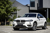 BMW X6 xDrive50i(4WD/8AT)【海外試乗記】