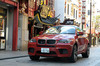 BMW X6 M (4WD/6AT)【試乗記】