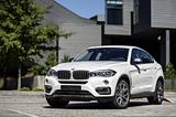 BMW X6 xDrive50i(4WD/8AT)【海外試乗記】