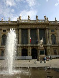 第24回:あのジウジアーロやピニンファリーナも訪問できるゾ! トリノで「週替わり社会科見学ツアー」発進!