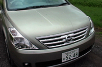 【Movie】日産の新型「プレサージュ」試乗会報告(その2)