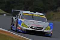 GT300クラスは、No.62 R&D SPORT LEGACY B4(山野哲也/佐々木孝太組)が完勝。シーズン2勝目を手にした。