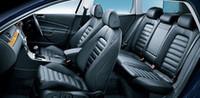VW「パサートヴァリアント」に2リッターTSIエンジン搭載モデル登場の画像
