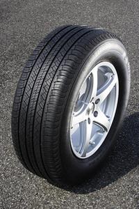 コンフォートSUVタイヤ「ミシュラン・ラティチュード Tour HP」を試すの画像