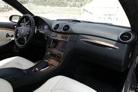 メルセデス・ベンツCLK63 AMG(FR/7AT)/ML63 AMG(4WD/7AT)【海外試乗記(後編)】の画像