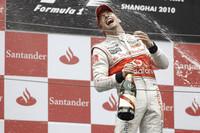 第4戦中国GP「静のバトン、動のハミルトン」【F1 2010 続報】