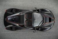 【パリモーターショー2016】「ラ フェラーリ」のオープン仕様が登場の画像