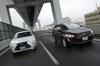 第3回:XC60 D4をハイブリッド車と乗り比べる