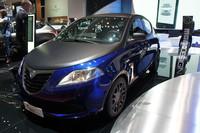 フィアットでは日本導入予定の2台に注目【ジュネーブショー2013】